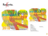 Raconta. - Designer (Switzerland)