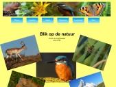 Blik op de natuur