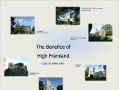 High Framland Benefice