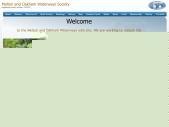 Melton and Oakham Waterways