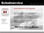 Schuhhaus Rui
