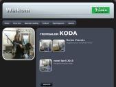Koda-Trimsalon