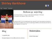 Shirley Kerkhove