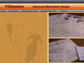 FOXmotion Advanced Mechanism Design