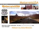 Motorreis USA