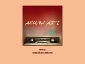 Akuna Art Official Website