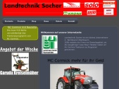 Landtechnik Socher