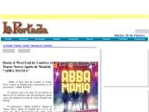 Abba Mania en Madrid