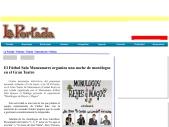 Monologos de Reyes y Magos