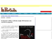 La Bella y la Bestia cumple 100 funciones