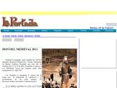 Montiel Medieval 2013 inicia su andadura