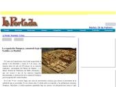 Pompeya catastrofe bajo el Vesúbio