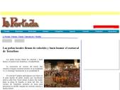 Las penas locales llenan de humor el carnaval de Tomelloso