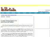 La mejor Semana Santa se vive en los teatros de Madrid