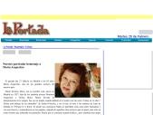 Homenaje a Maria Asquerino