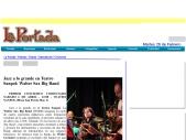 Jazz a lo grande en Teatro Sanpol