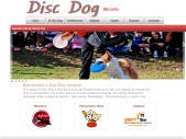 Disc Dog Alicante