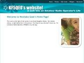 KF5QEO's Home Page