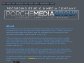 Porche Media Group