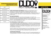 DU-DO Aanhangwagen verhuur Rotterdam