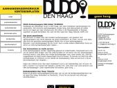 DUDO Aanhangwagens en Kentekenplaten | Den Haag