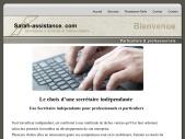 sarah-assistance.com