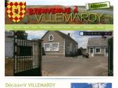 Villemardy