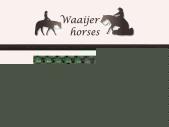 Waaijerhorses