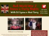 AvA WW2 Dance & Party Nights