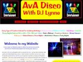 AvA Disco with DJ Lynne