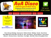 AvA Disco with DJ Lynne