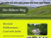 Der Höhere Weg - Index - Start