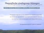 Theosofische studiegroep Nijmegen