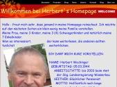 HERBERT`S HOMEPAGE