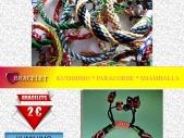 bracelet artisanale et bijou fantaisie