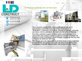 entreprise génerale de construction : ldconstruct