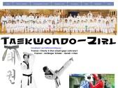taekwondozirl