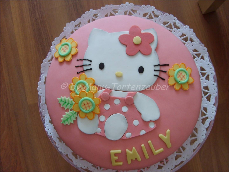 Торт на день рождения девочке своими руками с мастикой