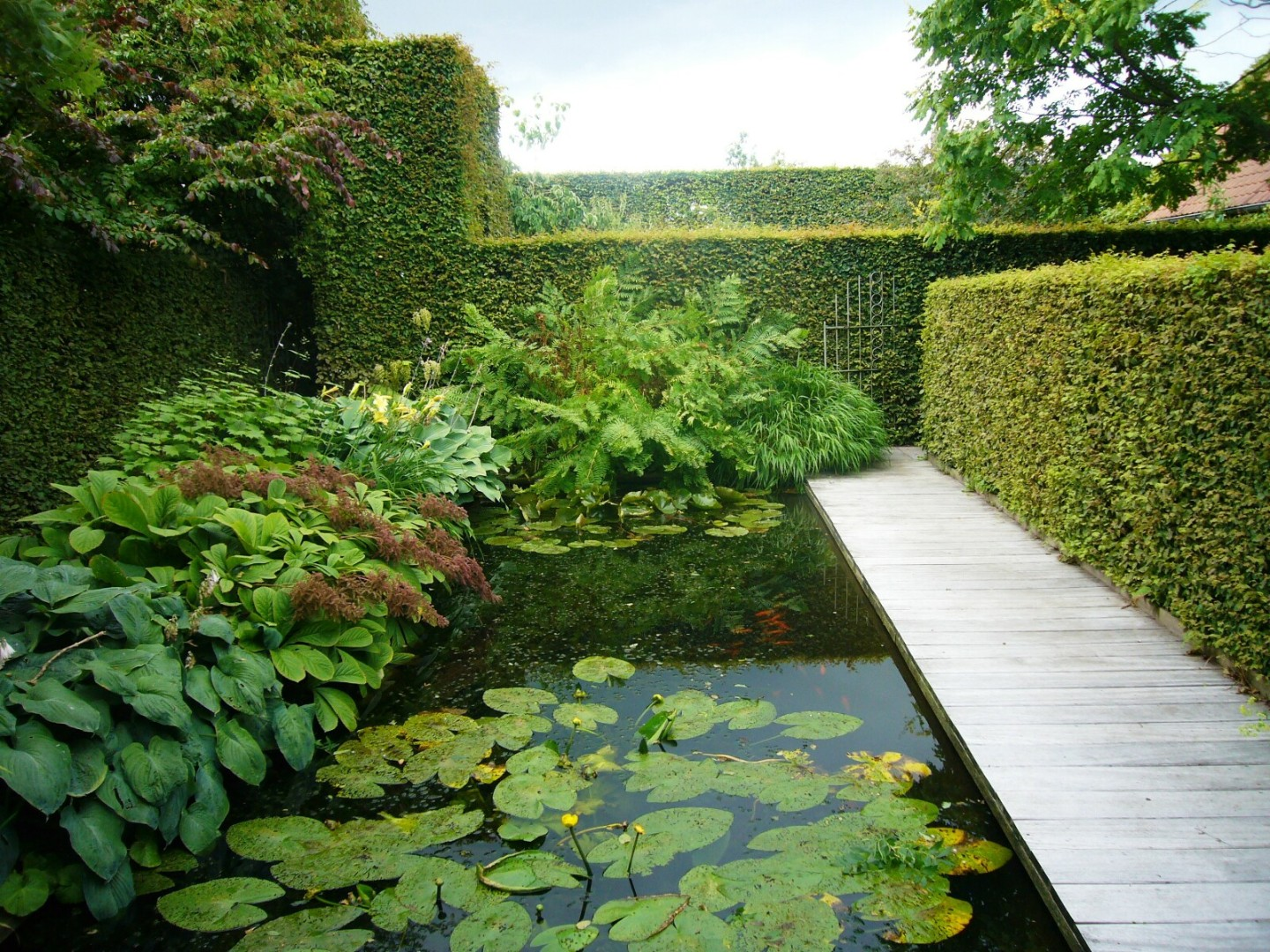 chris ghyselen tuinarchitect Gardens Pinterest Gardens Be