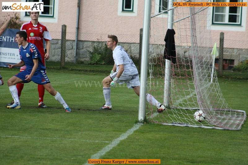 Foto SV Freistadt auf www.umschau.at