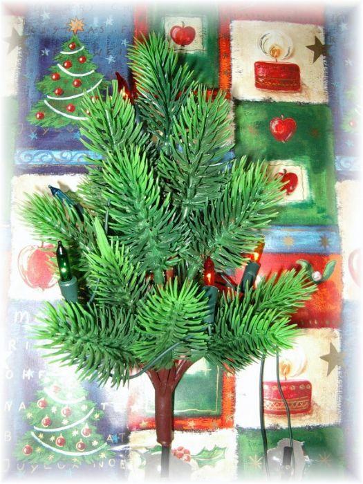 weihnachtsbaum christbaum 24 volt auto lkw pkw licht. Black Bedroom Furniture Sets. Home Design Ideas